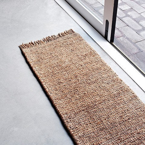 ARMADILLO ENTRANCE MAT - Eclectic Cool  - 3