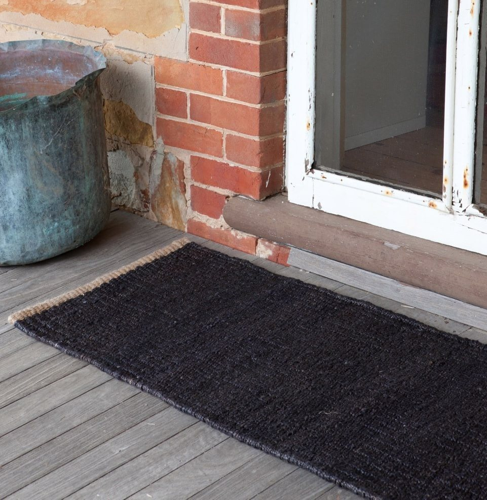 ARMADILLO ENTRANCE MAT - Eclectic Cool  - 7