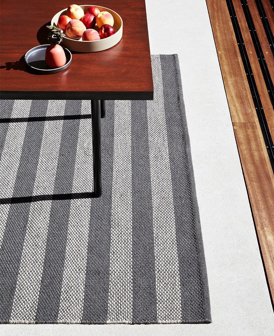 ARMADILLO INDOOR OUTDOOR COLLECTION RUG - Eclectic Cool  - 5