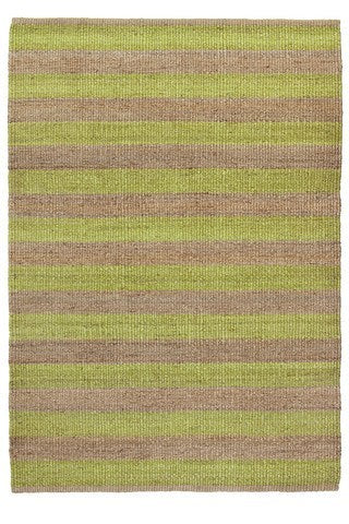 ARMADILLO NEST WEAVE - AWNING STRIPE RUG - Eclectic Cool  - 11