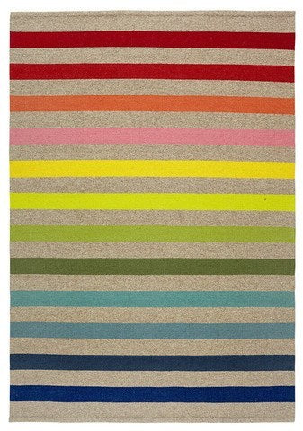 ARMADILLO PARTY RUG - Eclectic Cool  - 2