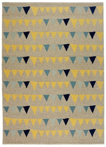 ARMADILLO PARTY RUG - Eclectic Cool  - 6