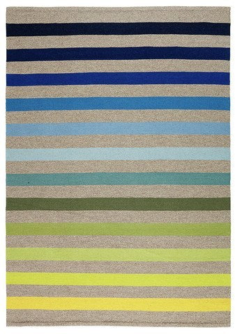 ARMADILLO PARTY RUG - Eclectic Cool  - 7