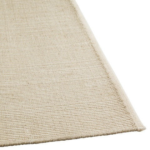 ARMADILLO ROPE WEAVE RUG - Eclectic Cool  - 1