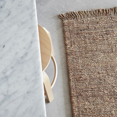 ARMADILLO SAHARA WEAVE RUG - Eclectic Cool  - 3
