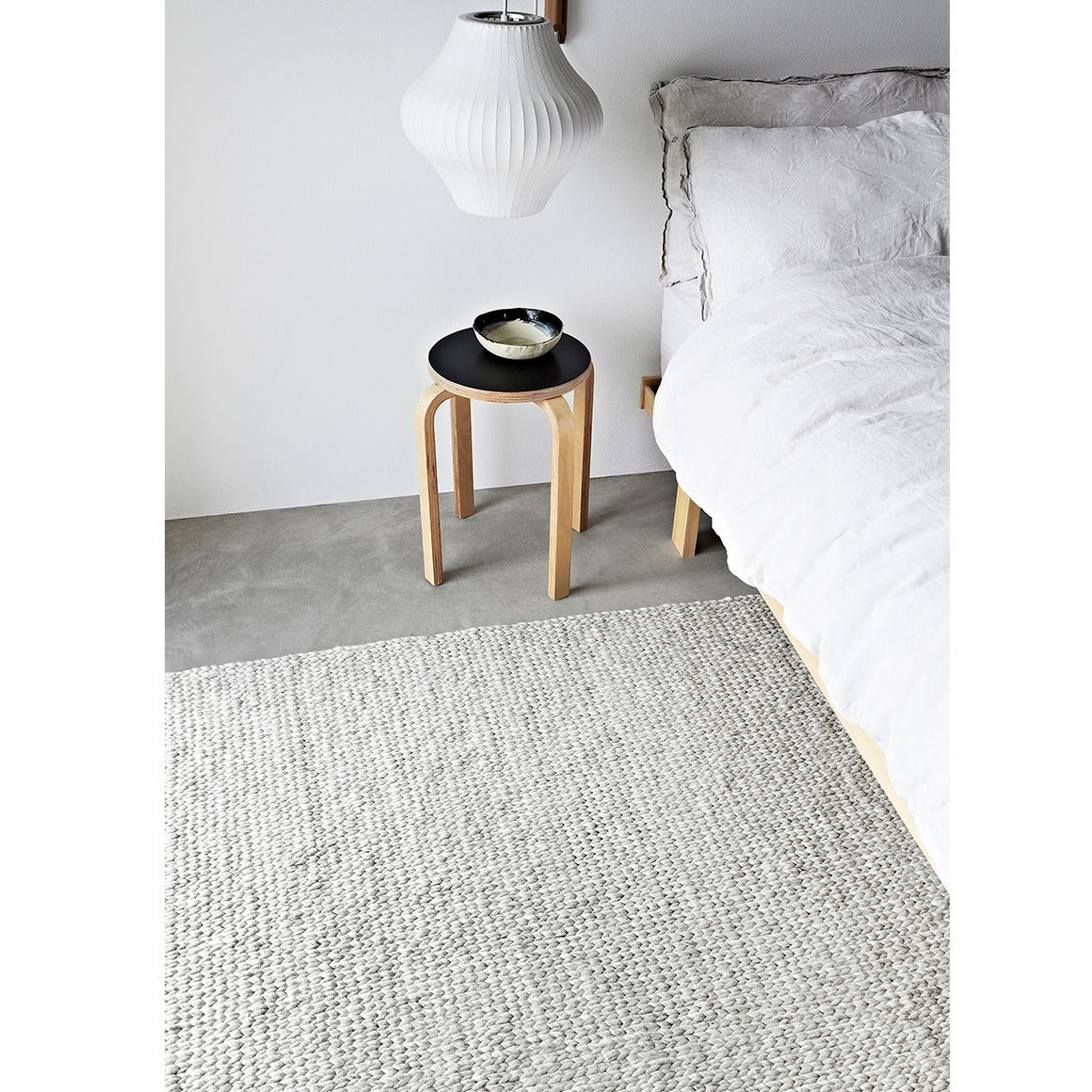ARMADILLO SIERRA WEAVE RUG - Eclectic Cool  - 2