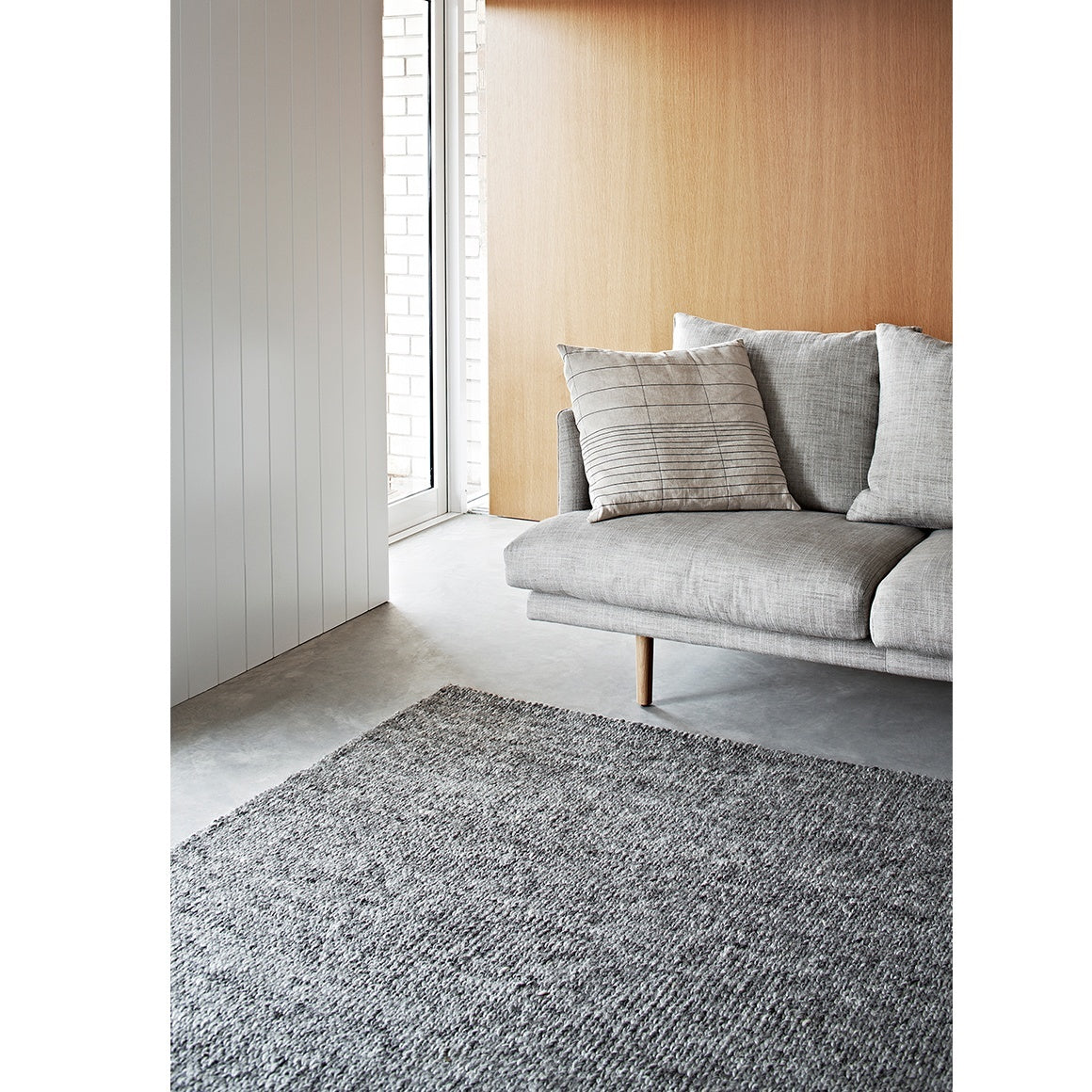 ARMADILLO SIERRA WEAVE RUG - Eclectic Cool  - 4