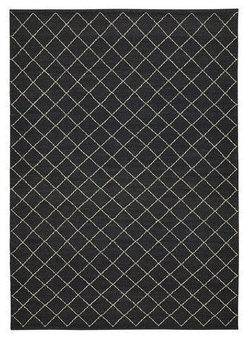 ARMADILLO TWINE WEAVE RUG - Eclectic Cool  - 4