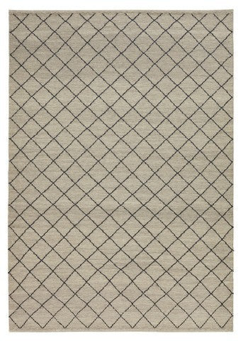 ARMADILLO TWINE WEAVE RUG - Eclectic Cool  - 5