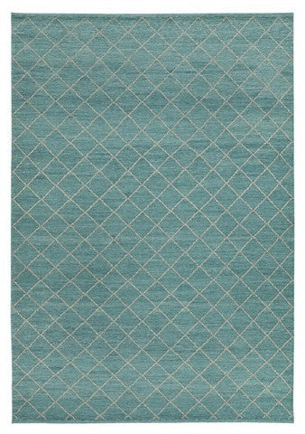 ARMADILLO TWINE WEAVE RUG - Eclectic Cool  - 6
