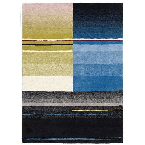 HAY S&B COLOUR CARPET 01 - Eclectic Cool  - 1