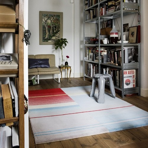 HAY S&B COLOUR CARPET 02 - Eclectic Cool  - 2