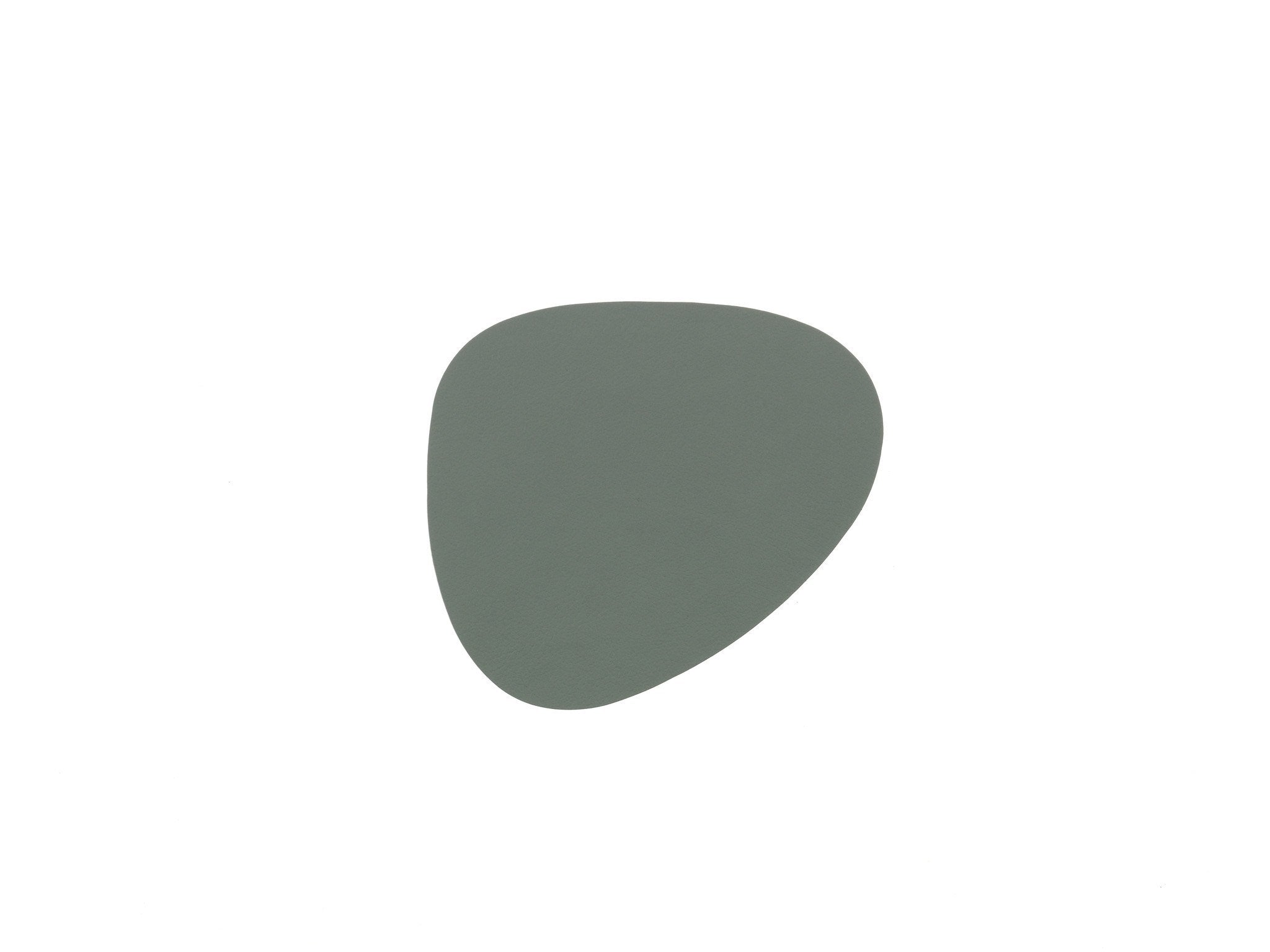 LindDNA GLASSMAT CURVE  pastel green/Nupo - Eclectic Cool  - 1