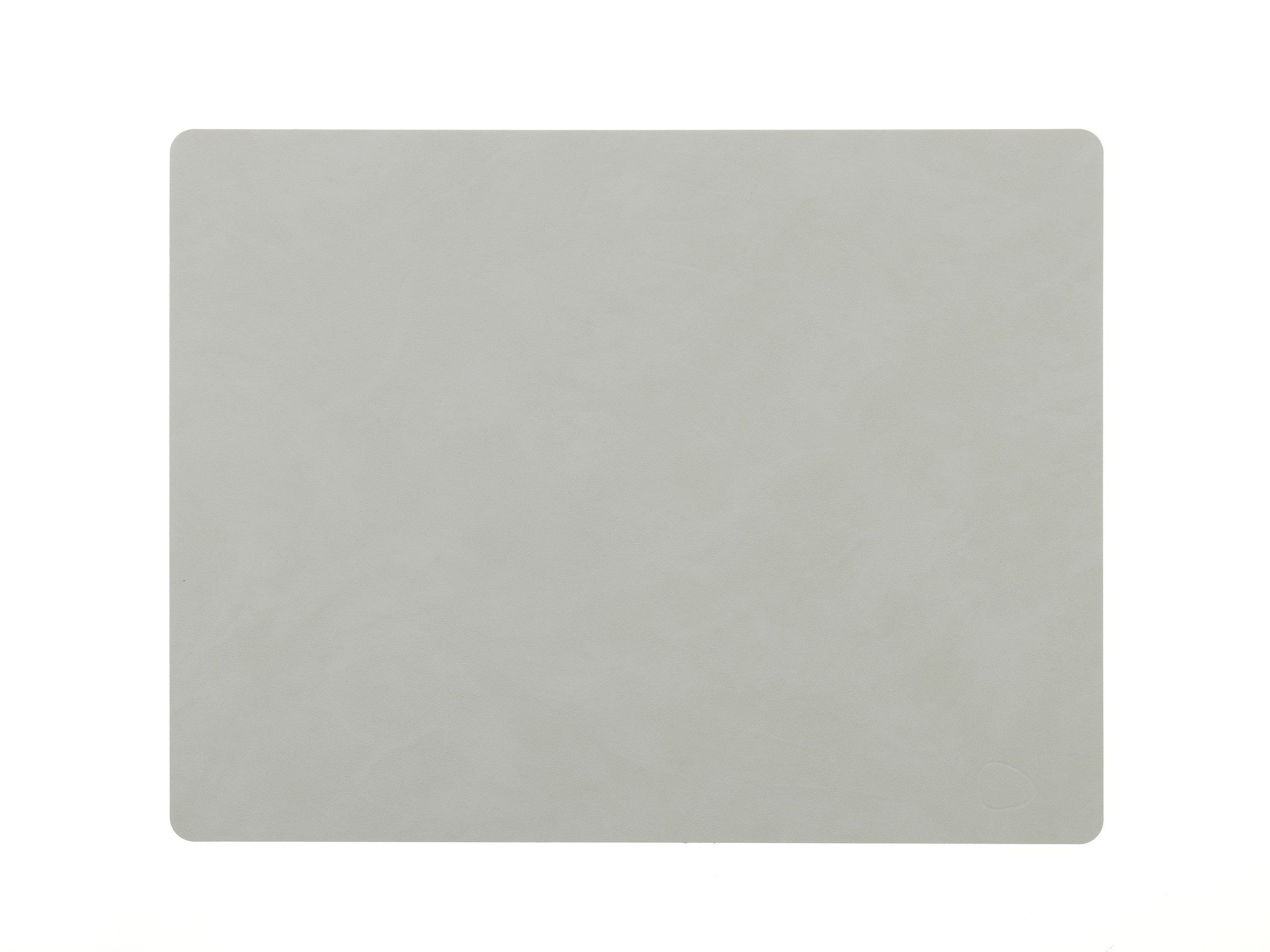 LindDNA TABLEMAT SQUARE L metallic/Nupo - Eclectic Cool  - 1