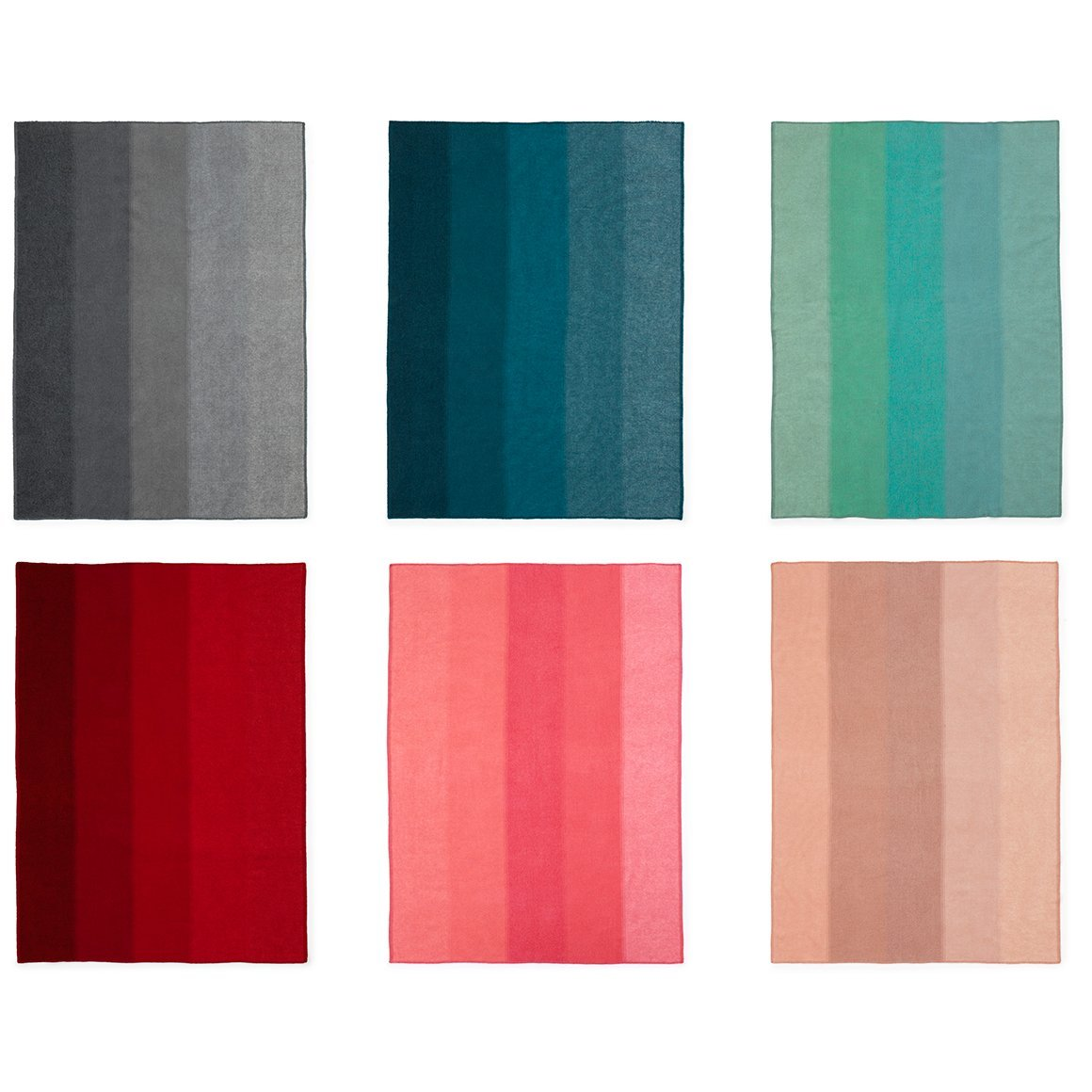 Normann Copenhagen Tint Throw - Eclectic Cool  - 3