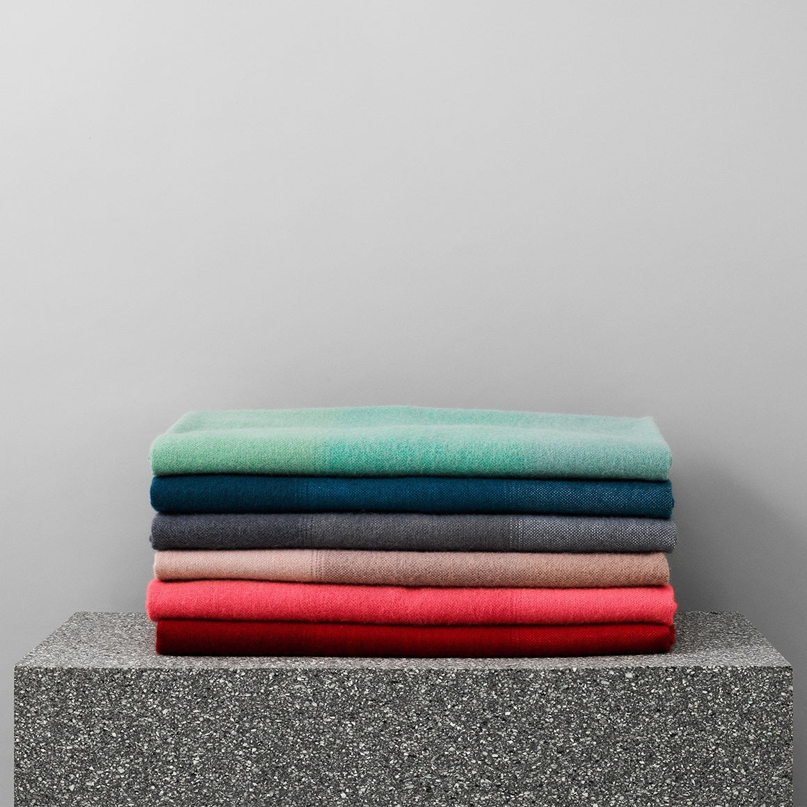 Normann Copenhagen Tint Throw - Eclectic Cool  - 4