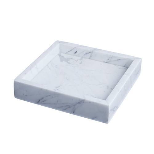 HAY Marble Tray -Small - Eclectic Cool  - 2