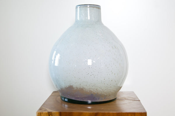 HENRY DEAN V OSAKA VASE IN CORZO - Eclectic Cool