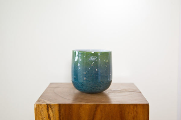 HENRY DEAN V RHODOS VASE IN LANAI (SMALL) - Eclectic Cool