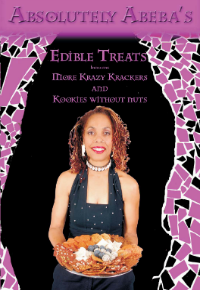 Absolutely Abeba's Edible Treats E-Book
