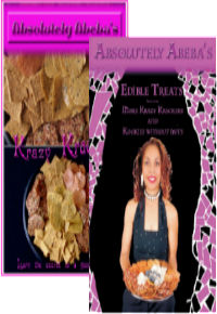 Absolutely Abeba's E-Book Package