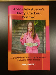 Absolutely Abeba's Krazy Krackers Part Two E-Book