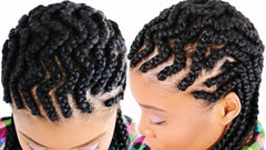 cornrow braids for beginners step by step how to braid hair tutorial