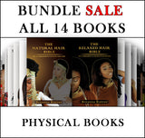 All 14 Physical Books (Bundle Deal)