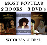 (WHOLESALE) Most Popular Products (10 Different Products) (3 Copies Each)