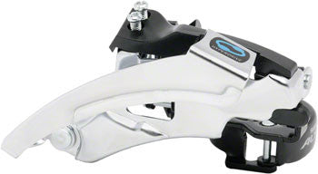 7/8 Speed Dual-Pull Front Derailleur