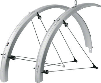 B60 Commuter II Fender Set