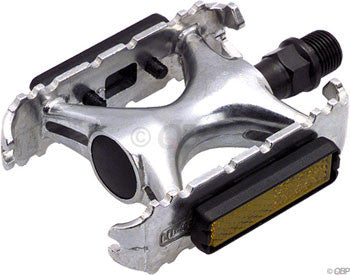 Alloy Touring Pedals