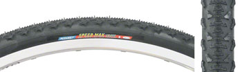 Comp SpeedMax Cross Tire: 700x35
