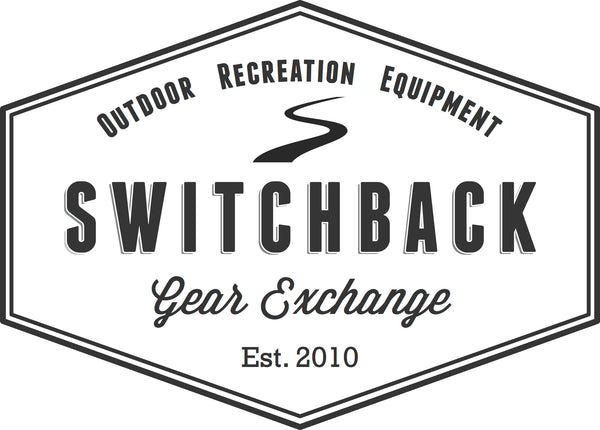 Switchback Gift Card