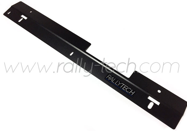 RADIATOR COOLING PANEL JDM/EDM - SUBARU IMPREZA GD/GG (02-07) - BLACK