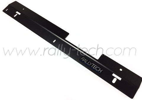 RADIATOR COOLING PANEL JDM/EDM - GD/GG (02-07) - BLACK