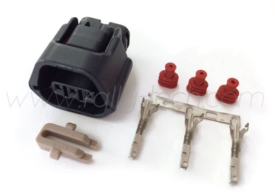 CAM ANGLE SENSOR CONNECTOR PLUG KIT - MITSUBISHI EVOLUTION
