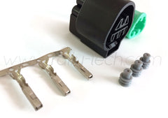 CRANK SENSOR CONNECTOR PLUG KIT - EVOLUTION