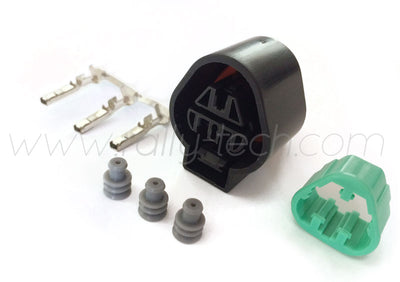 CRANK SENSOR CONNECTOR PLUG KIT - MITSUBISHI EVOLUTION