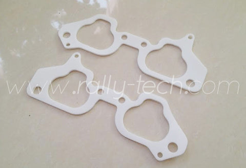 PTFE 3MM THICKNESS THERMO GASKET - INTAKE MANIFOLD - IMPREZA 98-07