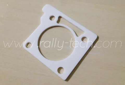 PTFE 3MM THICKNESS THERMO GASKET - THROTTLE BODY - IMPREZA GD/GG