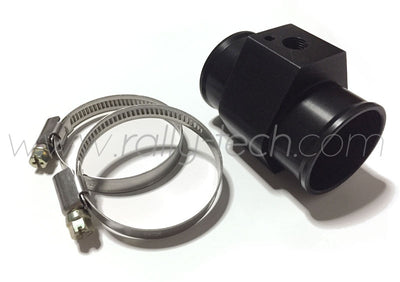 38MM WATER TEMPERATURE SENSOR ADAPTER - SUBARU / EVOLUTION
