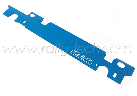 RADIATOR COOLING PANEL USDM - GC/GM/GF (93-01) - BLUE