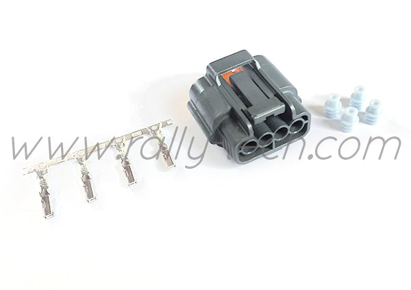 ALTERNATOR CONNECTOR PLUG - EVOLUTION
