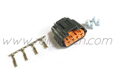 ALTERNATOR CONNECTOR PLUG - MITSUBISHI EVOLUTION
