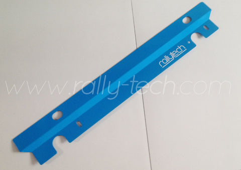RADIATOR COOLING PANEL JDM/EDM - GC/GM/GF (VERSION 1, 2) - BLUE