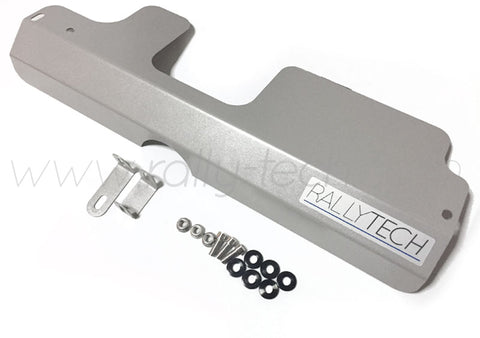 ALTERNATOR BELT COVER - IMPREZA GM/GM/GF (93-01) - SILVER
