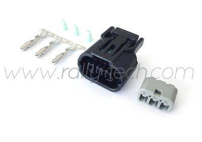 3 PIN CONNECTOR - CIVIC EP3 INTEGRA DC5 HONDA K20