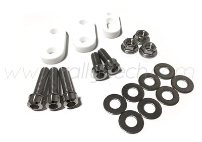 PTFE HEADER TANK SPACER KIT - SUBARU
