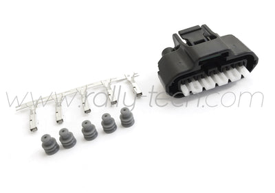 MAF SENSOR CONNECTOR PLUG KIT - SUBARU